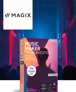 Magix - 50€ off