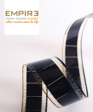Empire Cinema Complex - Great Deal