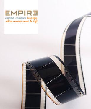 Empire Cinema Complex - Great Deal