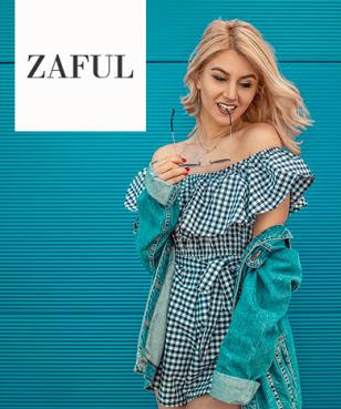 Zaful - 15% off