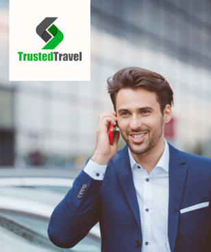 Trusted Travel - Best in market orang