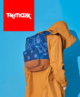 TK Maxx - New Arrivals
