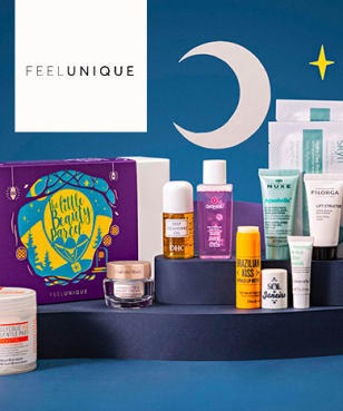 Feel Unique - 15% Off
