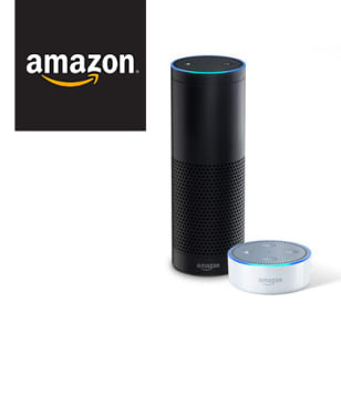 Amazon - 20% off
