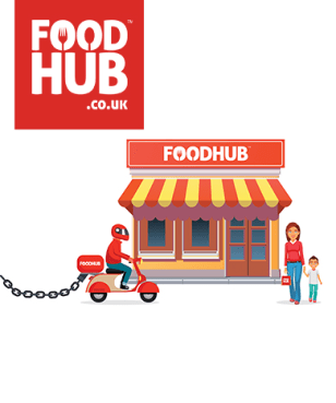 FoodHub - Best in market orang