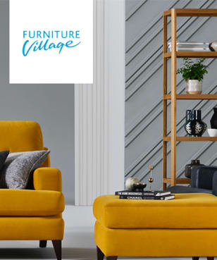 Furniture Village - Exclusive