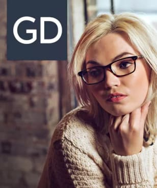 Glasses Direct - 25% Off