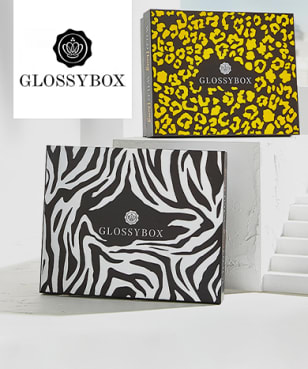 Glossybox - 20% de réduction