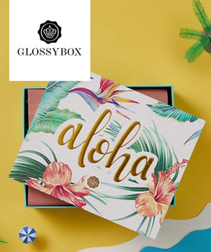 Glossybox - 10% de réduction