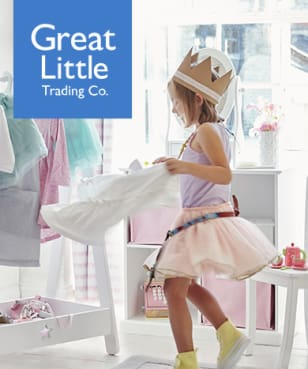 Great Little Trading Company - 20% Off