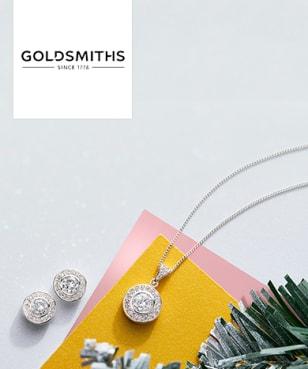 Goldsmiths - 13% Off