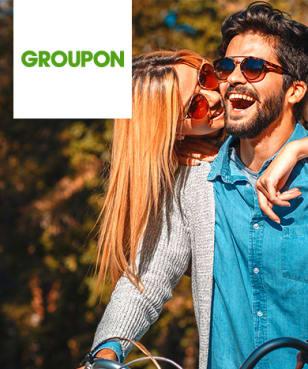 Groupon - 20% Off