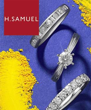H.Samuel - 15% Off