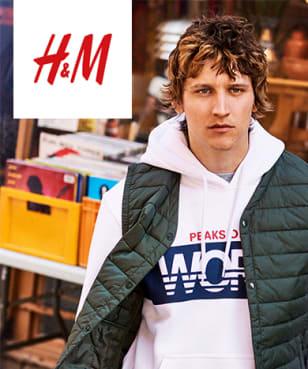 H&M - 70% Off