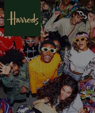 Harrods - 10% Off
