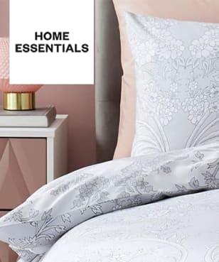 Home Essentials - 20% Off