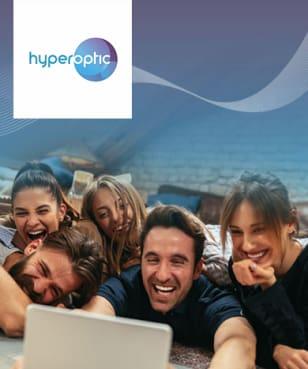 Hyperoptic - Deal