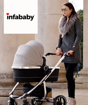 Infababy - 10% Off