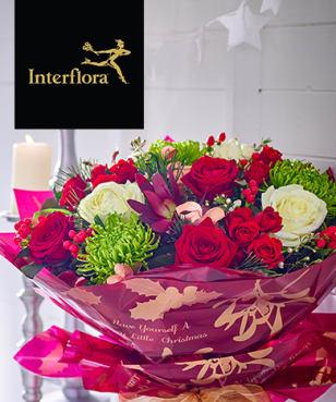 Interflora - 12% off