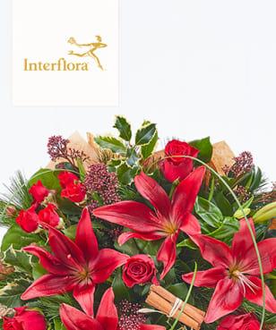 Interflora - £5 Off
