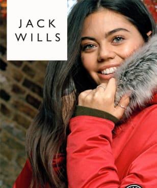 Jack Wills - 30% Off