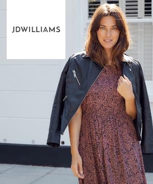 JD Williams - 20% Off