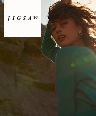 Jigsaw - 10% Off