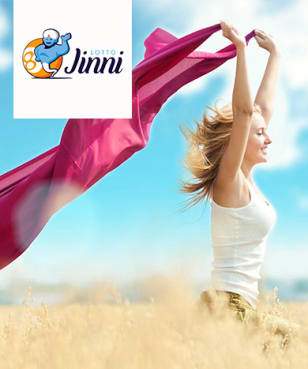 Jinni Lotto - Super Offer