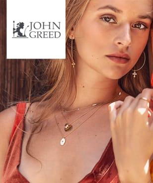 John Greed Jewellery - 25% Off