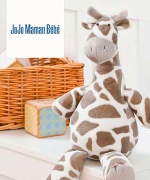 JoJo Maman Bébé - 15% Off