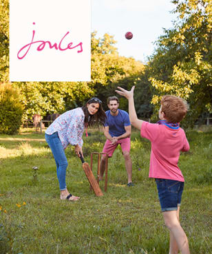 Joules - 15% Off