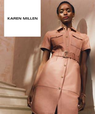 Karen Millen - 40% Off