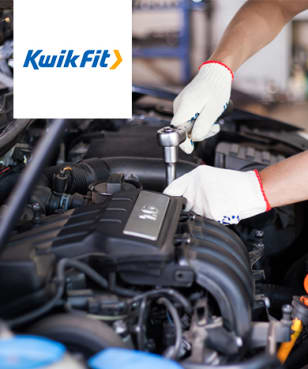 Kwik Fit - Don't Miss