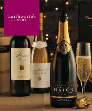 Laithwaite's Wine - £40 Off