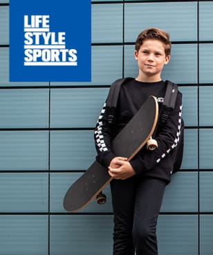 Life Style Sports - €15 Off