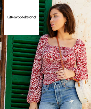 Littlewoods Ireland - 20% Off