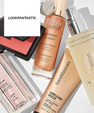LOOKFANTASTIC - 20% Off
