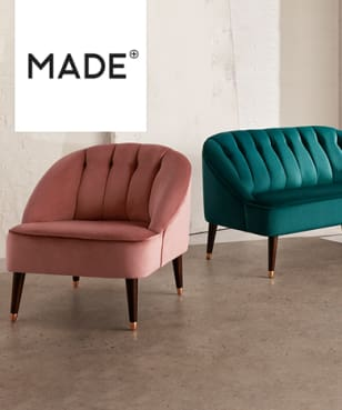 Made - £50 Off