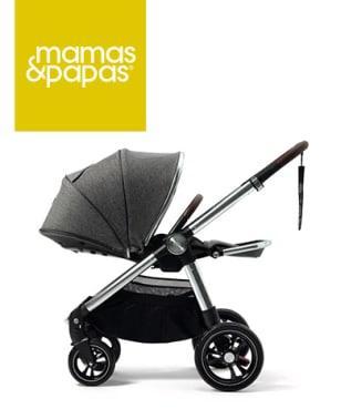 Mamas & Papas - Free  £10 Gift Card