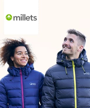 Millets - up to 60% Off