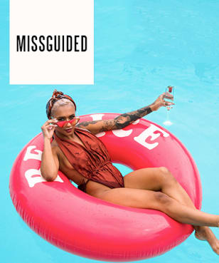 Missguided - £15 Off