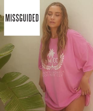 Missguided - 50% Off