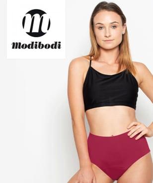 Modibodi - Exclusive