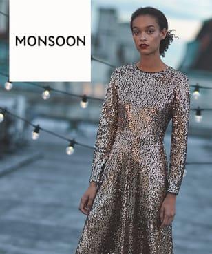 Monsoon - Instore