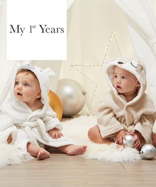 My 1st Years - 12% Off