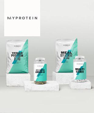 myprotein.com - Amazing Discount