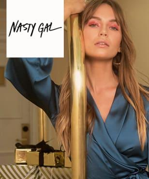Nasty Gal - 45% Off