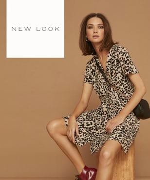 New Look - 70% Off