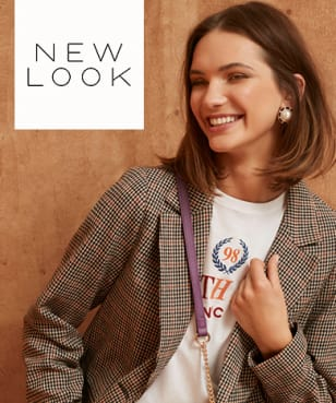 New Look - 25% Off