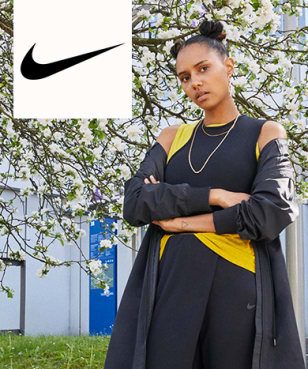 Nike - up to 50% Off